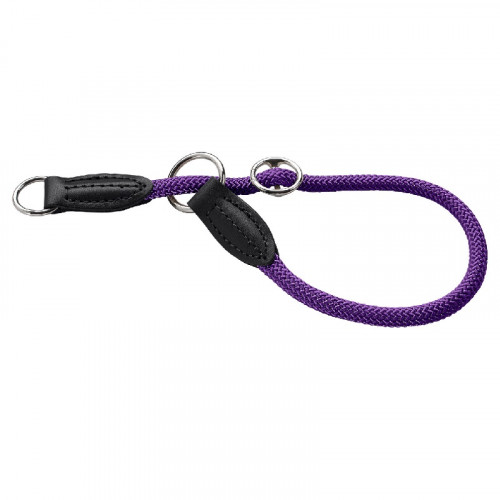 訓練頸圈Freestyle 50/10 紫色