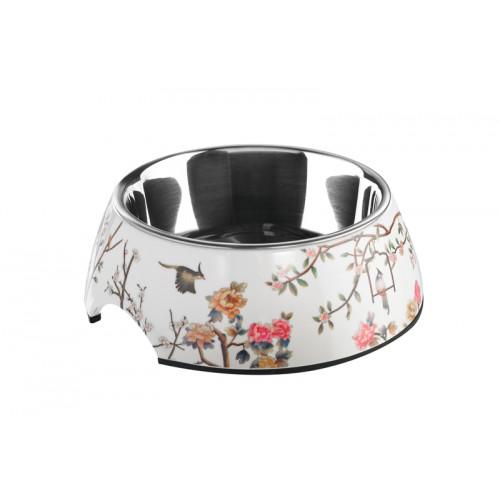Melamine feeding bowl Mogami 350 ml