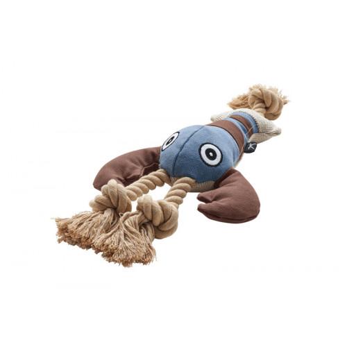 狗玩具帆布Sansibar Rantum龍蝦