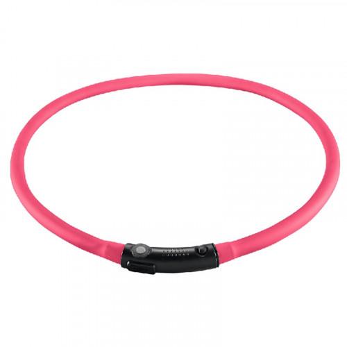 LED矽膠發光管頸圈